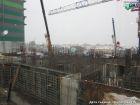 Ход строительства дома № 8 в ЖК Красная поляна - фото 155, Ноябрь 2015