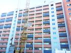 Ход строительства дома № 67 в ЖК Рубин - фото 33, Август 2015
