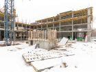 Комплекс апартаментов KM TOWER PLAZA (КМ ТАУЭР ПЛАЗА) - ход строительства, фото 121, Февраль 2020