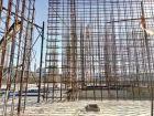 ЖК Главный - ход строительства, фото 64, Апрель 2018
