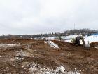 Ход строительства дома № 8-1 в ЖК КМ Тимирязевский - фото 13, Февраль 2021