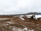 Ход строительства дома № 8-1 в ЖК КМ Тимирязевский - фото 6, Февраль 2021