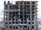 Ход строительства дома № 2 в ЖК Красная поляна - фото 55, Февраль 2016
