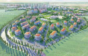Жилой комплекс «НОВИНКИ Smart City»