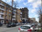 ЖК Бристоль - ход строительства, фото 164, Февраль 2018