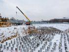 Ход строительства дома № 2 в ЖК Книги - фото 36, Декабрь 2020