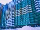 Ход строительства дома № 8 в ЖК Красная поляна - фото 35, Декабрь 2016