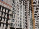 Ход строительства дома ул. Мечникова, 37 в ЖК Мечников - фото 6, Май 2020