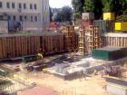 ЖК Бояр Палас - ход строительства, фото 30, Июль 2011