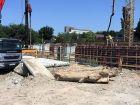 ЖК West Side (Вест Сайд) - ход строительства, фото 164, Август 2018