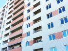 Ход строительства дома № 67 в ЖК Рубин - фото 26, Август 2015