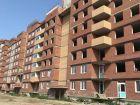 Жилой дом в 7 мкрн.г.Сосновоборск - ход строительства, фото 3, Июль 2020