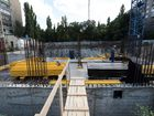 ЖД Камертон - ход строительства, фото 3, Август 2020
