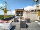 ЖК Каскад на Ленина - ход строительства, фото 584, Май 2019
