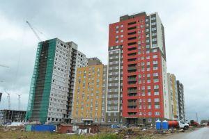 Почти 12,5 тысяч «долевых» договоров заключили за год покупатели квартир в новостройках Нижегородской области