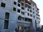 ЖК Лайнер на Барминской - ход строительства, фото 39, Май 2021