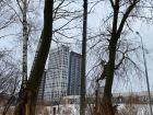 ЖК КМ Residence Prime (КМ Резиденс Прайм) - ход строительства, фото 8, Апрель 2021