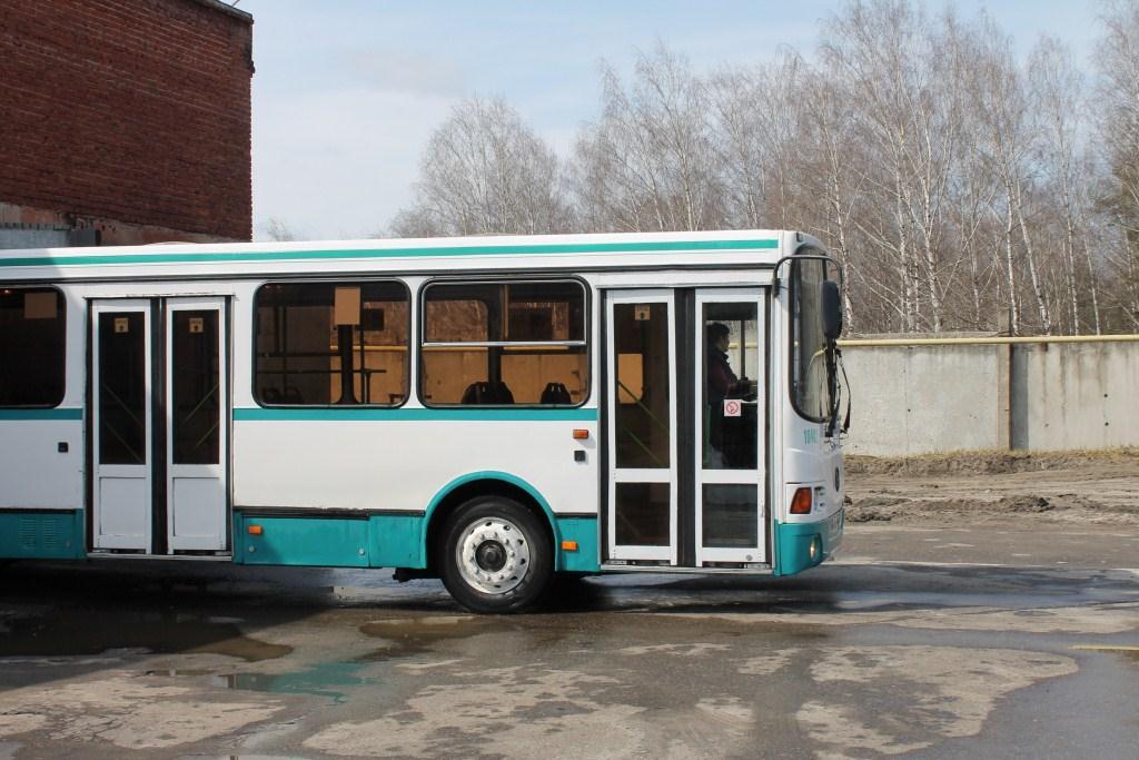 Четыре автобусных маршрута изменят путь в Ленинском районе - фото 1
