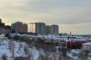 Количество сделок с ДДУ в Нижегородской области снизилось перед Новым годом
