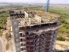 ЖК Северная Звезда - ход строительства, фото 34, Июль 2019