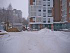 ЖК Каскад - ход строительства, фото 4, Январь 2017