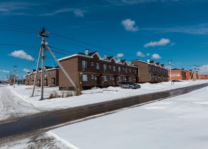 Дом № 8 в КП Ждановский - фото 4