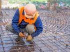 Ход строительства дома Литер 1 в ЖК Первый - фото 110, Май 2018