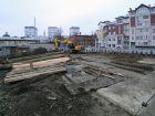 Дом премиум-класса Коллекция - ход строительства, фото 48, Октябрь 2019