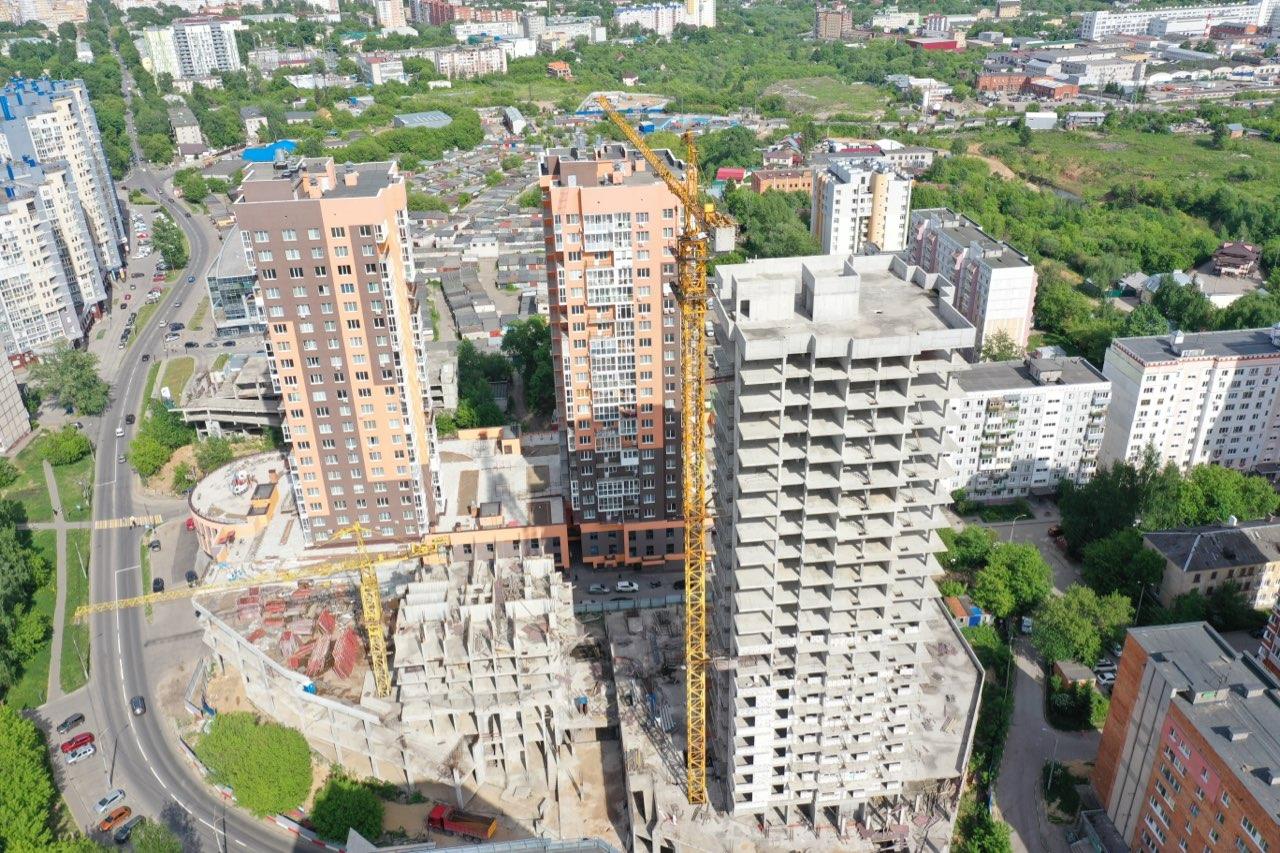 Ижевский девелопер отказался от строительства жилья в Нижнем Новгороде - фото 1