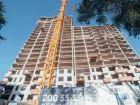 ЖК Онегин - ход строительства, фото 23, Ноябрь 2020