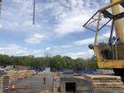 Ход строительства дома № 3 в ЖК Подкова на Родионова - фото 15, Июнь 2021