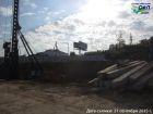 Ход строительства дома № 8 в ЖК Красная поляна - фото 174, Сентябрь 2015