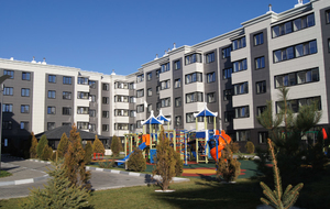 ЖК Комсомольский