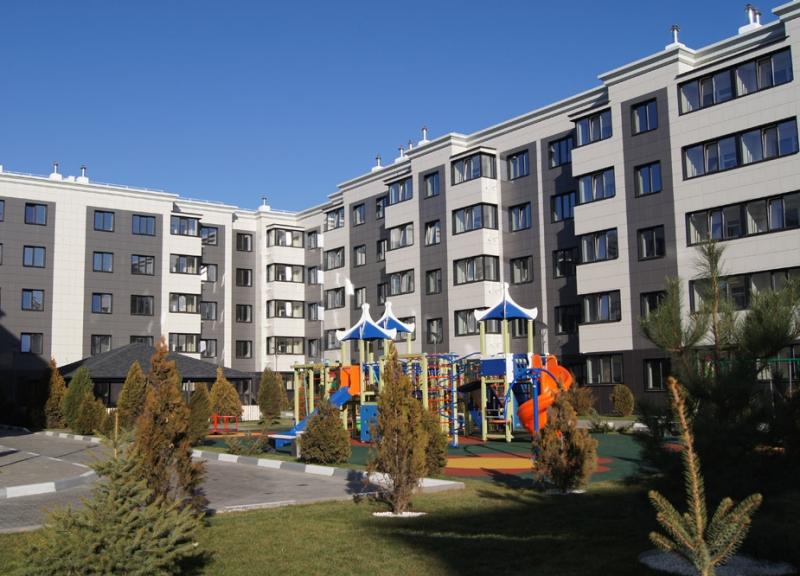 ЖК Комсомольский - фото 39