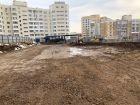 Ход строительства дома № 2 в ЖК Облака - фото 33, Март 2020