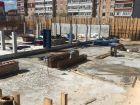Клубный Дом на Циолковского - ход строительства, фото 9, Апрель 2021