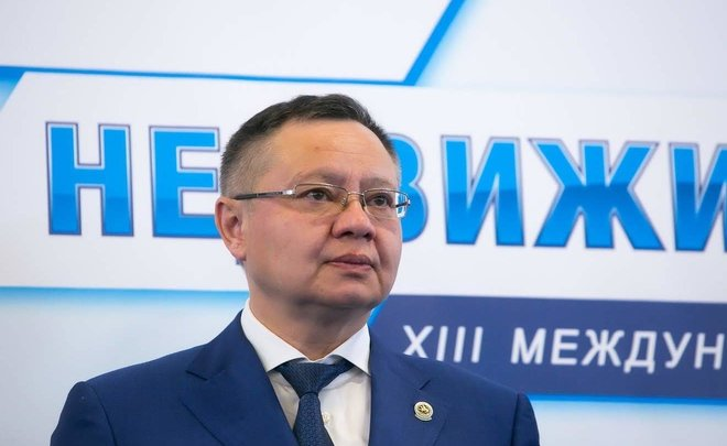 Файзуллин отметил высокие темпы реализации нацпроектов в Нижегородской области - фото 1