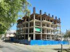ЖК Военвед-Парк - ход строительства, фото 50, Апрель 2020