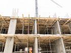 ЖК КМ Флагман - ход строительства, фото 9, Февраль 2020