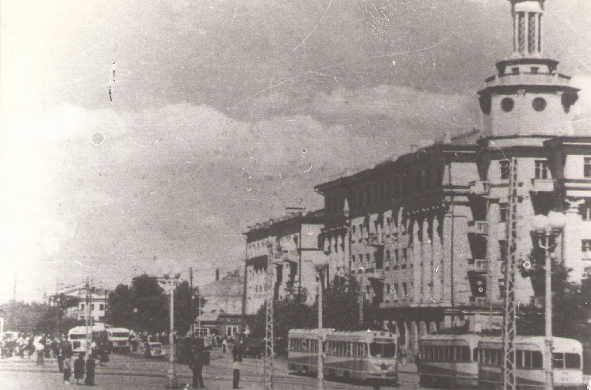 Старый и новый Воронеж - фото 24
