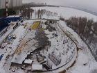 ЖК Atlantis (Атлантис) - ход строительства, фото 105, Декабрь 2018