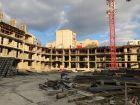 ЖК Сказка - ход строительства, фото 49, Ноябрь 2019
