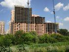 Ход строительства дома № 6 в ЖК Звездный - фото 42, Август 2019