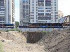 ЖК Гран-При - ход строительства, фото 1, Август 2021