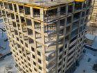 Ход строительства дома № 1 второй пусковой комплекс в ЖК Маяковский Парк - фото 49, Февраль 2021