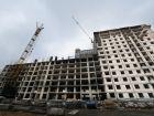 Ход строительства дома 60/3 в ЖК Москва Град - фото 65, Март 2019