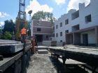 Жилой дом: ул. Страж Революции - ход строительства, фото 115, Июль 2019