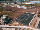 Ход строительства дома Литер 22 в ЖК Светлоград - фото 28, Апрель 2020