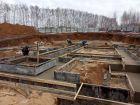 Ход строительства дома № 1, Вторая очередь в ЖК Лайм - фото 11, Февраль 2020