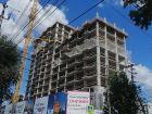 ЖК Онегин - ход строительства, фото 37, Август 2020